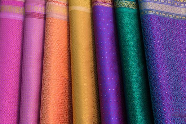 ประวัติผ้าไหมไทยที่สร้างชื่อในระดับโลก