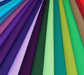 ทำความรู้จักผ้า (Fabric) และการแบ่งประเภท
